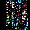 Stain Glass Window by Kathleen Struckle