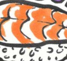 Supersushi Sticker