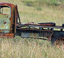 Retired by Terry Everson