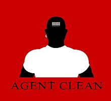 Agent Clean by Dr4Cu74