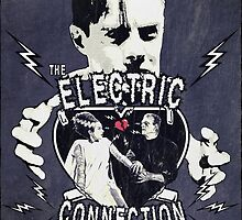 The Electric Connection (Distressed Version) by torg