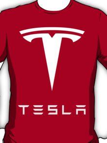 Tesla T T-Shirt