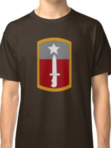 205th Infantry Brigade (United States) Classic T-Shirt