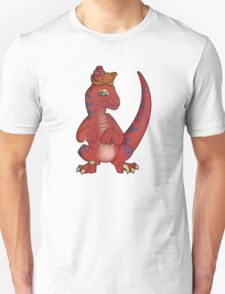 The Amazing Evolving Raptor T-Shirt