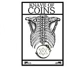Knave of Coins by Peter Simpson