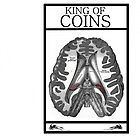 King of Coins by Peter Simpson