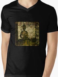 Enlighten Me Mens V-Neck T-Shirt