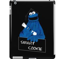 Smart Cookie iPad Case/Skin