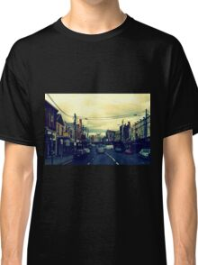 Inner City Suburb Classic T-Shirt