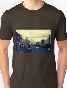 Inner City Suburb T-Shirt