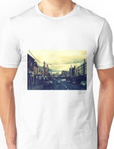 Inner City Suburb Unisex T-Shirt