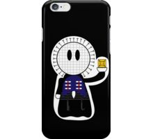 Pinhead 2 iPhone Case/Skin