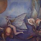 fairies journey by Ellen Keagy