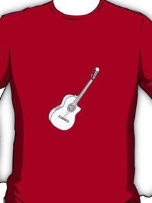 takamine guitar T-Shirt