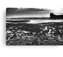 Dawn at Sphinx Rock #1 Canvas Print