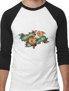 Life is a Bowl of Cherries... Men's Baseball ¾ T-Shirt