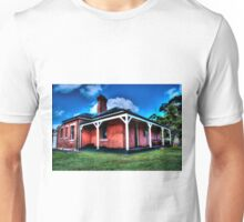 A Beautiful Newington House Unisex T-Shirt