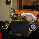 Ford Classic by saseoche
