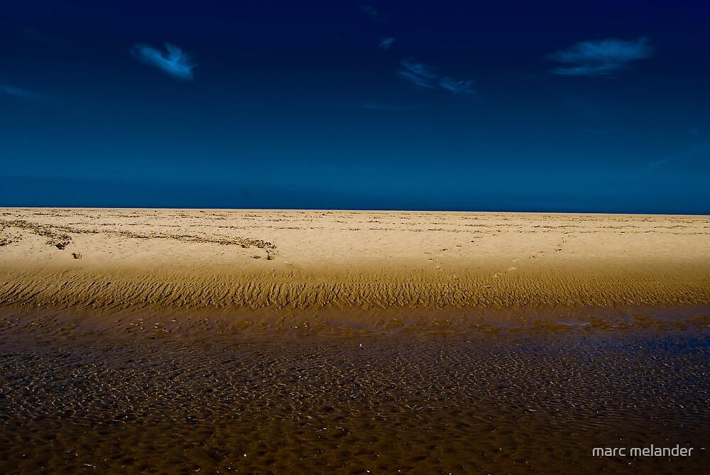 Beach Bar by marc melander