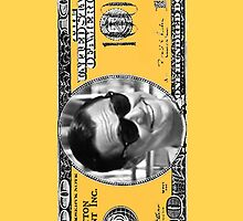 THE WOLF OF WALL STREET - FUN COUPON by T-800
