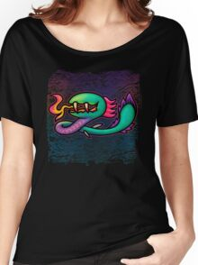 Earthbound Kraken Women's Relaxed Fit T-Shirt