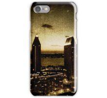 3451 Urban iPhone Case/Skin