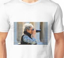 Zoom ZOOMED Unisex T-Shirt