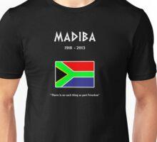 Madiba (Nelson Mandela) Unisex T-Shirt