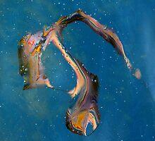 Soul Reflections V by Bojoura Stolz