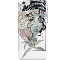 Gypsy Spirit iPhone Case/Skin