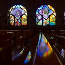 Reverent Light by Zane Paxton