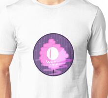 PINK GHOST Unisex T-Shirt
