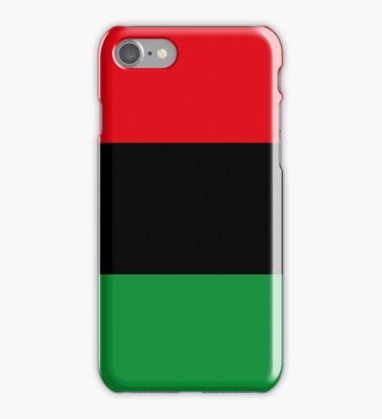 RBG  iPhone Case/Skin