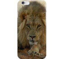 Hear me roar... iPhone Case/Skin