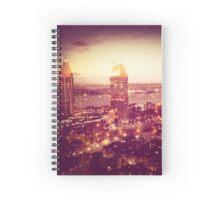3450 Urban Spiral Notebook