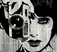 """click!"" by Loui  Jover"