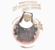 Nunchucking Nunchuck Kids Clothes