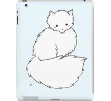 Arctic Fluff iPad Case/Skin