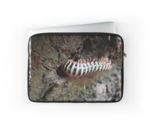 Hold on, I'm goin' in! Laptop Sleeve