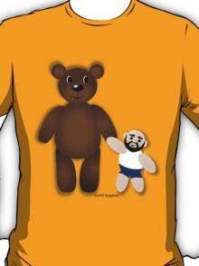 Teddy. Bear. T-Shirt