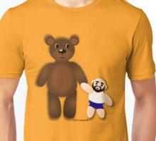 Teddy. Bear. Unisex T-Shirt