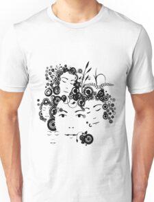 Faces T-shirt T-Shirt