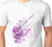 True rainbow light pink Unisex T-Shirt