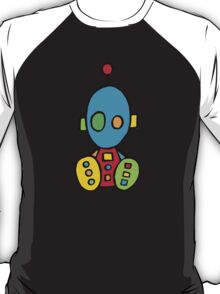 Baby Boy Bot T-Shirt