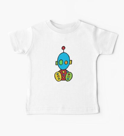 Baby Boy Bot Kids Clothes