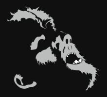 The Wolfman by gavvie