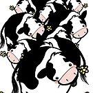 Heard of Cows? by Shukura