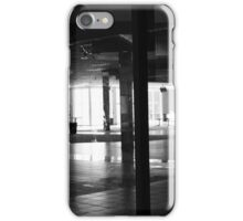 Empty is the Day  iPhone Case/Skin