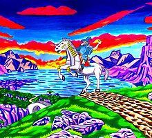 Triumph by Melchizedek