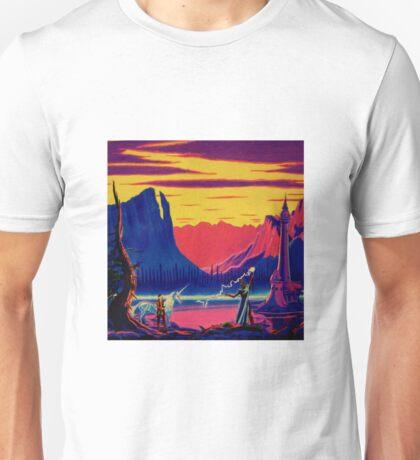 Still Waters Unisex T-Shirt